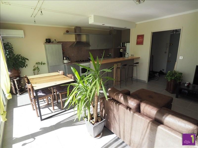 Verkoop  appartement Bagnols sur ceze 139900€ - Foto 5