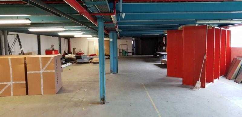 Vendita locale industriale St lo 475000€ - Fotografia 3