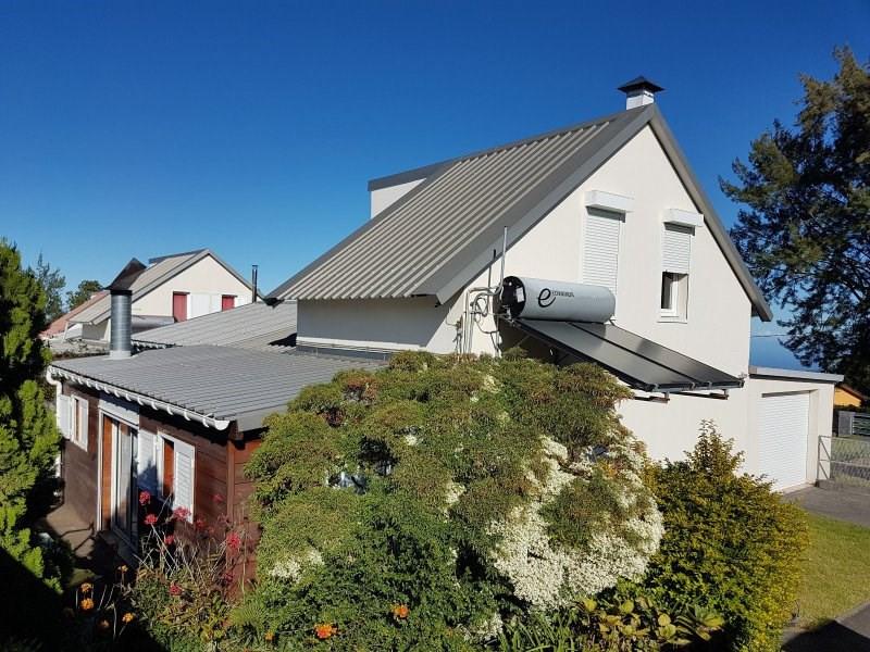 Vente maison / villa La plaine des cafres 230000€ - Photo 15