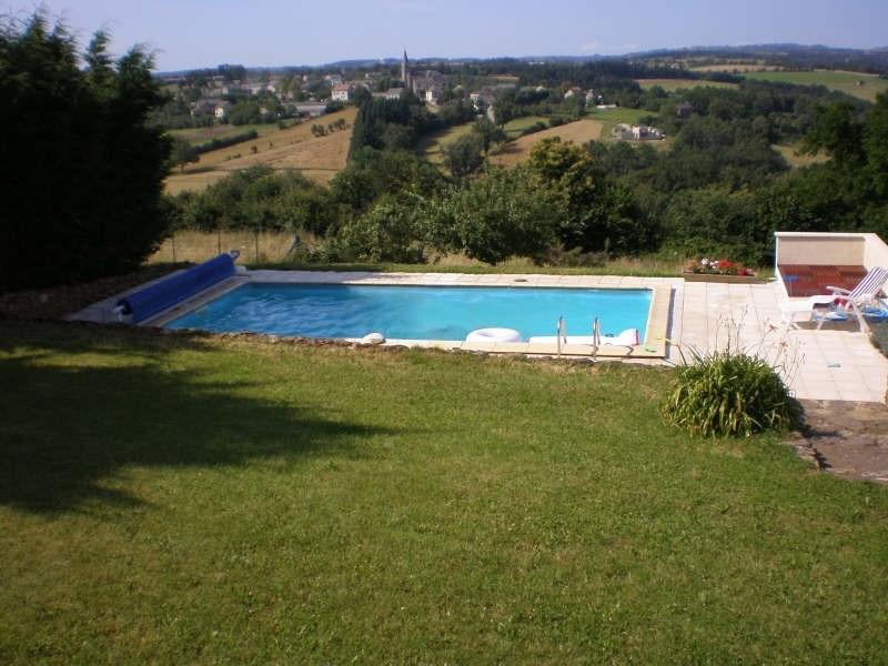 Sale house / villa Lescure jaoul 231000€ - Picture 2