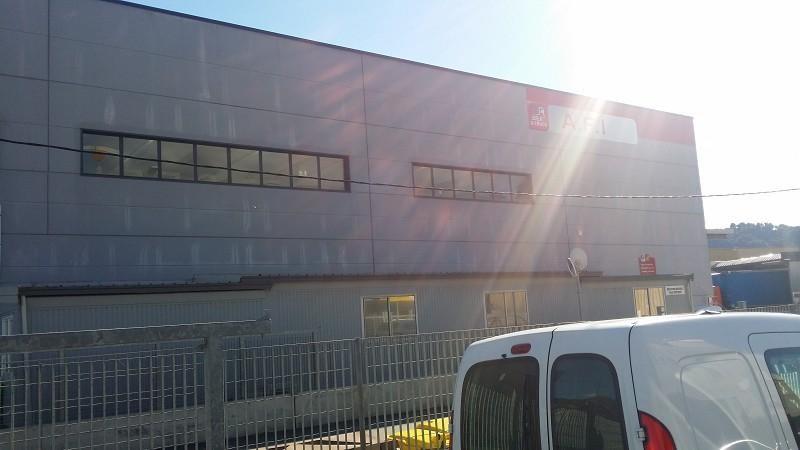 Vente Local d'activités / Entrepôt Carros 0