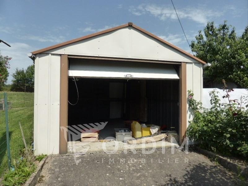Sale house / villa Cosne cours sur loire 28000€ - Picture 6