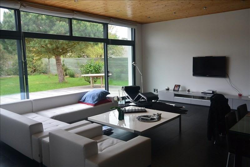 Sale house / villa Jard sur mer 497000€ - Picture 5