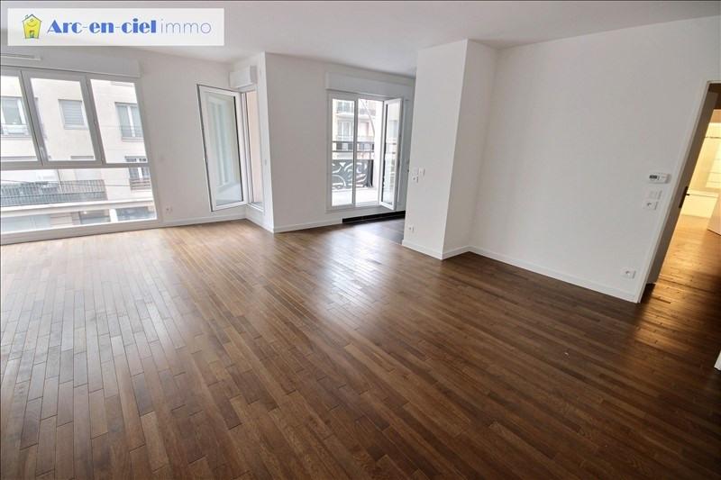 Alquiler  apartamento St denis 1300€ CC - Fotografía 3