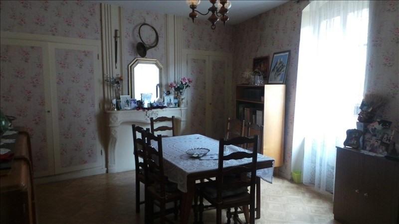 Vente maison / villa Pont-d'ain 85000€ - Photo 2