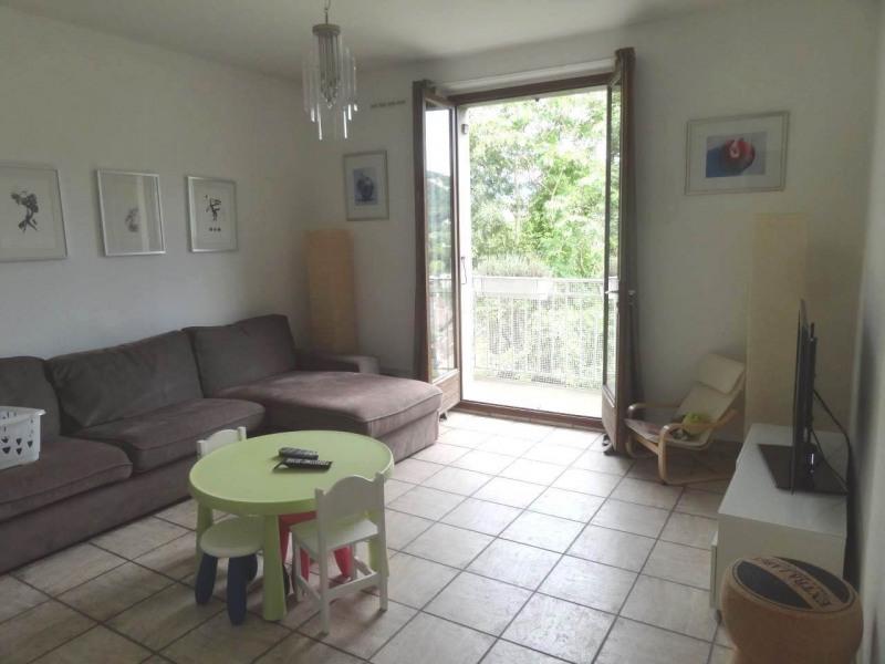 Rental apartment Gaillard 1460€ CC - Picture 1