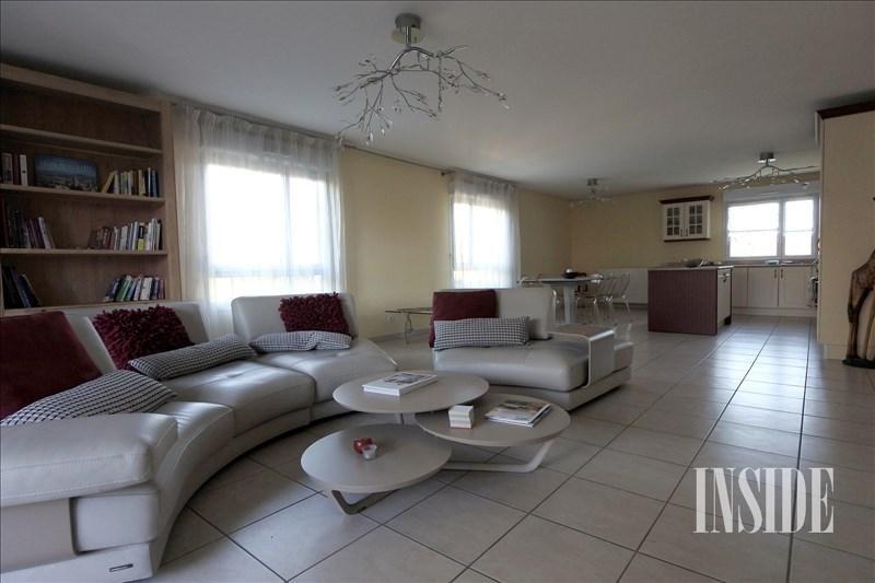 Vente appartement Prevessin-moens 440000€ - Photo 3