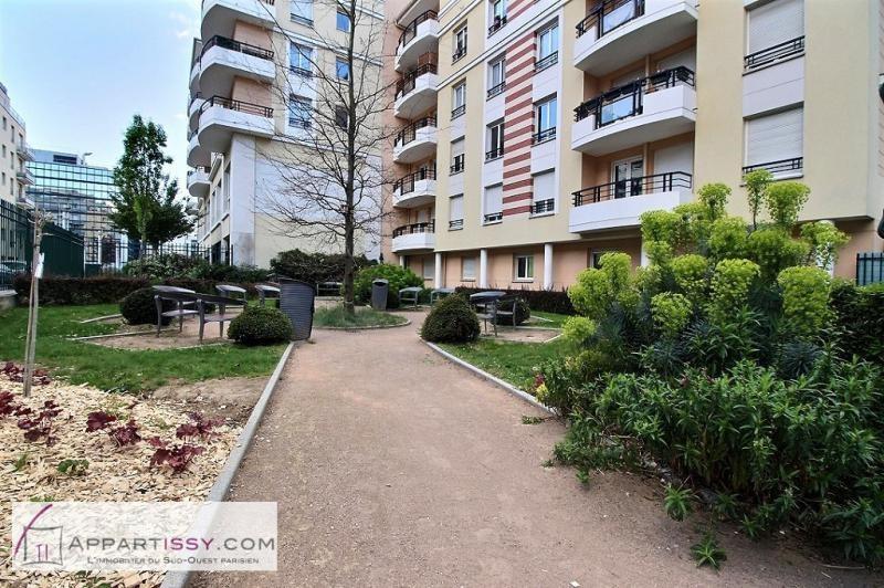 Sale apartment Montrouge 580000€ - Picture 1