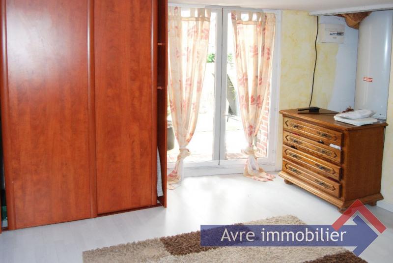 Sale house / villa Verneuil d'avre et d'iton 162000€ - Picture 9