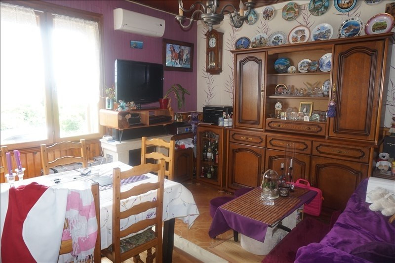 Sale house / villa Auberives sur vareze 158 000€ - Picture 8