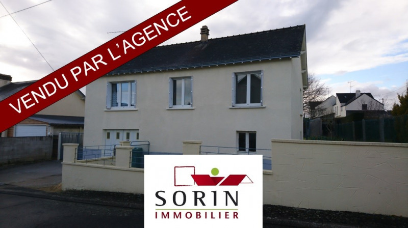 Sale house / villa Andouille 91500€ - Picture 1