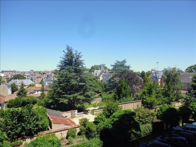 Vente appartement Poitiers 110000€ -  5