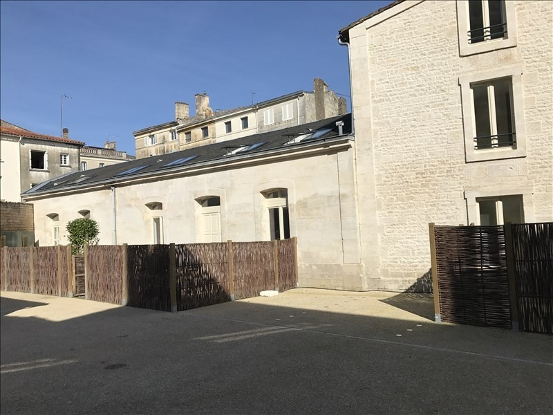 Vente appartement Niort 237 300€ - Photo 1