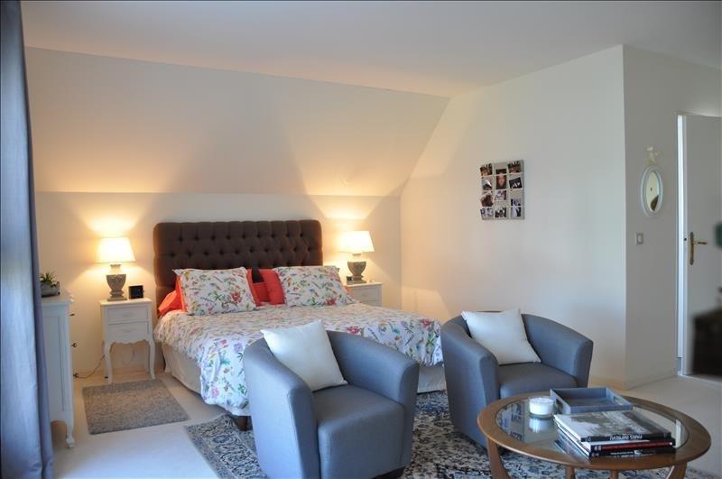Vente maison / villa St nom la breteche 895000€ - Photo 3
