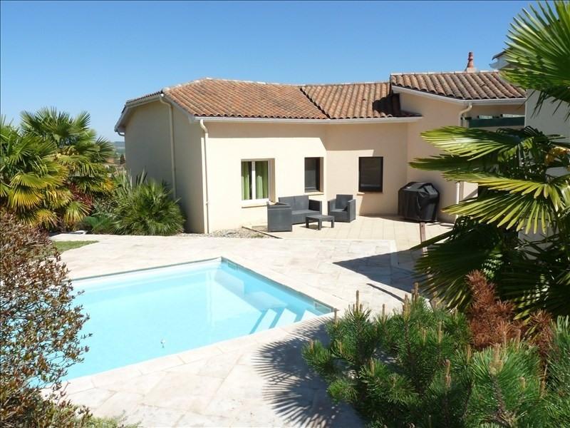 Vente maison / villa Layrac 346500€ - Photo 6