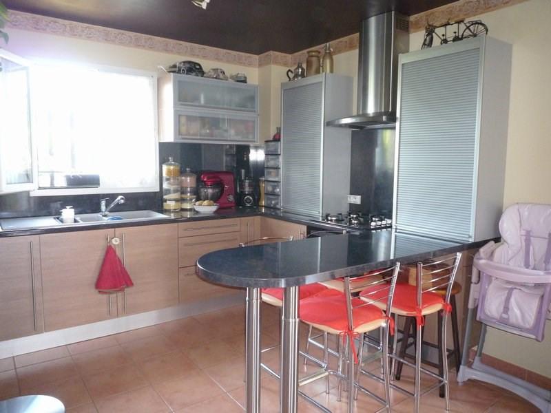 Vente maison / villa Camaret sur aigues 264000€ - Photo 6
