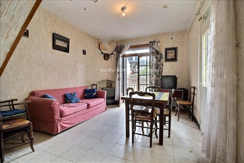 Sale house / villa Deauville 302000€ - Picture 2