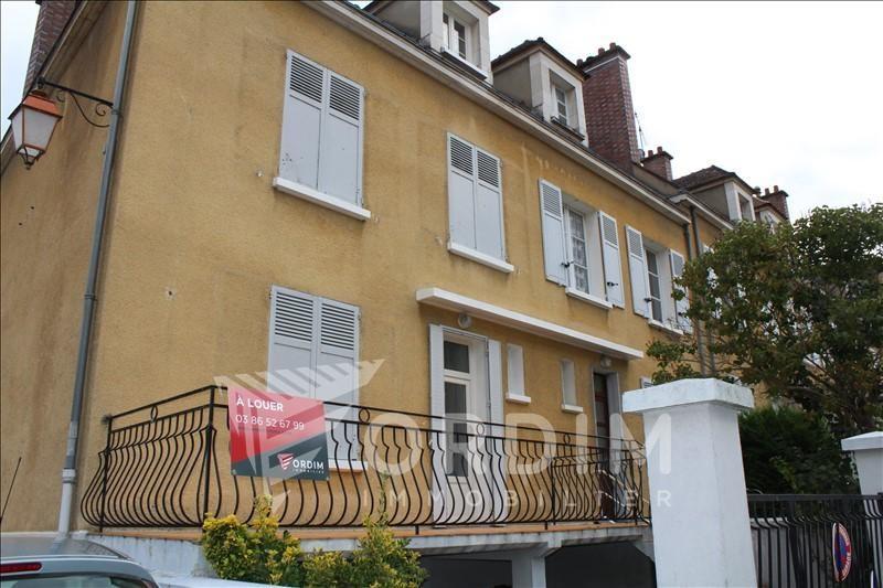 Rental house / villa Chablis 580€ +CH - Picture 1