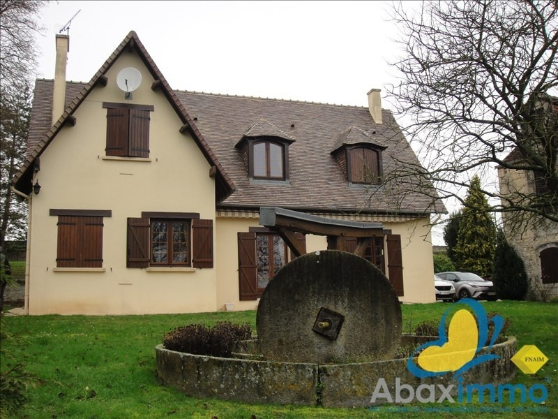 Vente maison / villa Falaise 349996€ - Photo 1