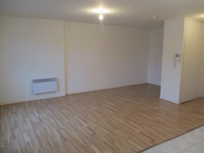 Rental apartment Villers cotterets 480€ CC - Picture 2