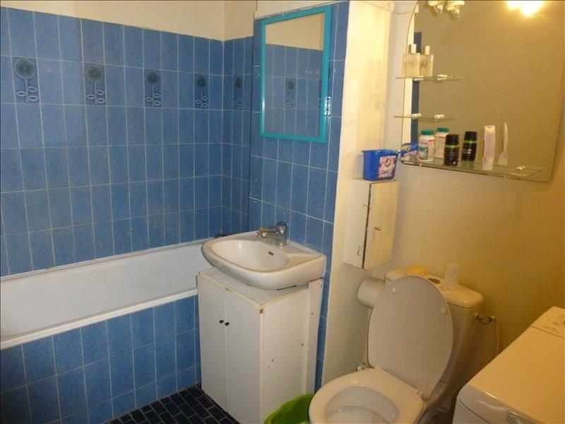 Sale apartment Paris 19ème 249000€ - Picture 7