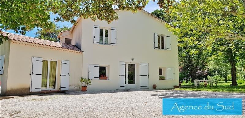 Vente maison / villa Plan-d'aups-sainte-baume 325000€ - Photo 2