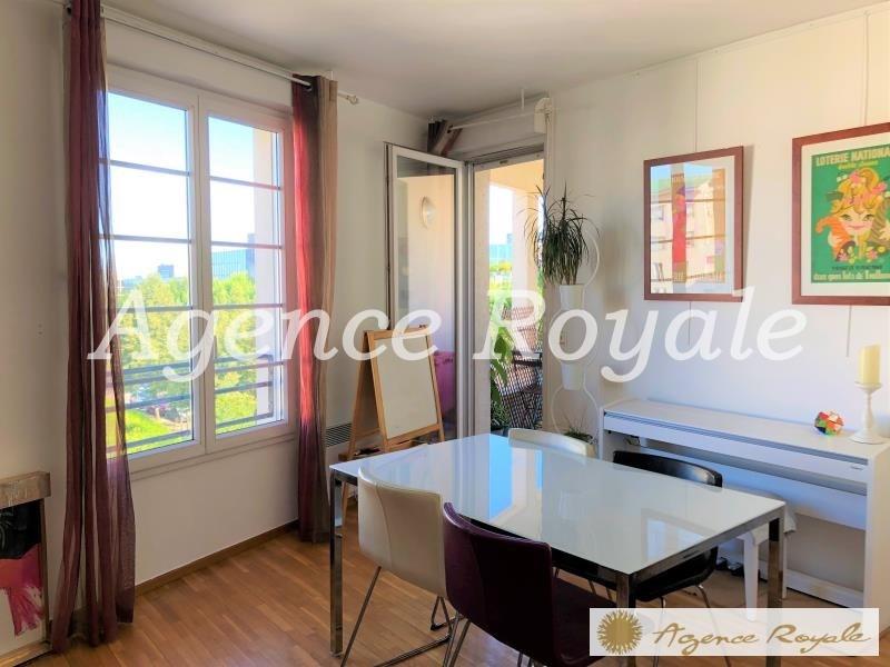 Vente appartement St germain en laye 305000€ - Photo 3