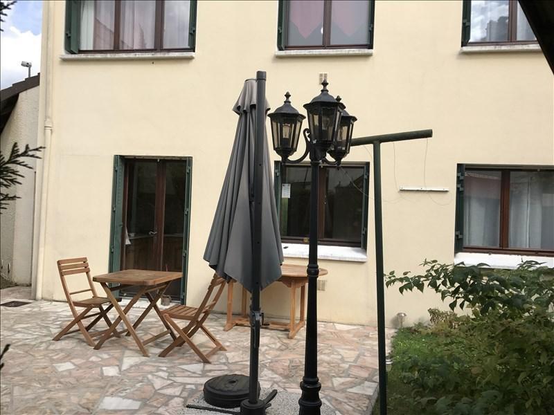 Vente maison / villa Villepreux 414000€ - Photo 2