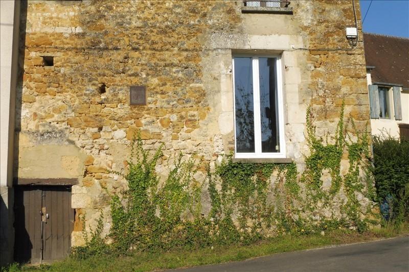 Vente maison / villa Mortagne au perche 33000€ - Photo 4