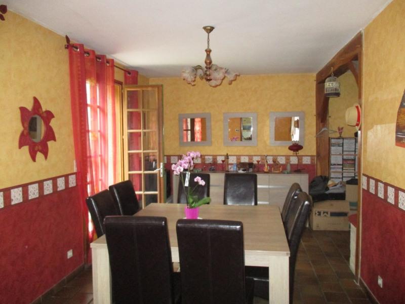 Sale house / villa Pierrefonds 210000€ - Picture 3