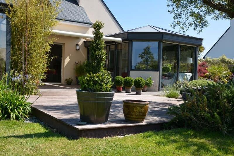 Sale house / villa Lannion 393680€ - Picture 2