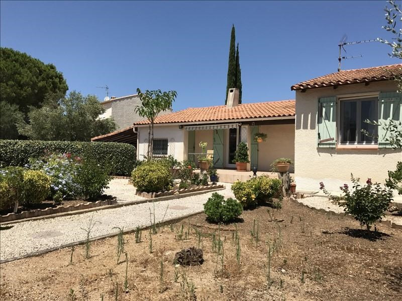 Vendita casa La londe les maures 483000€ - Fotografia 6