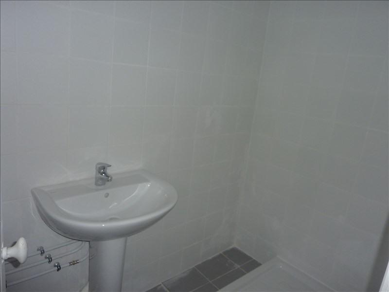Rental apartment Marseille 1er 445€ CC - Picture 5