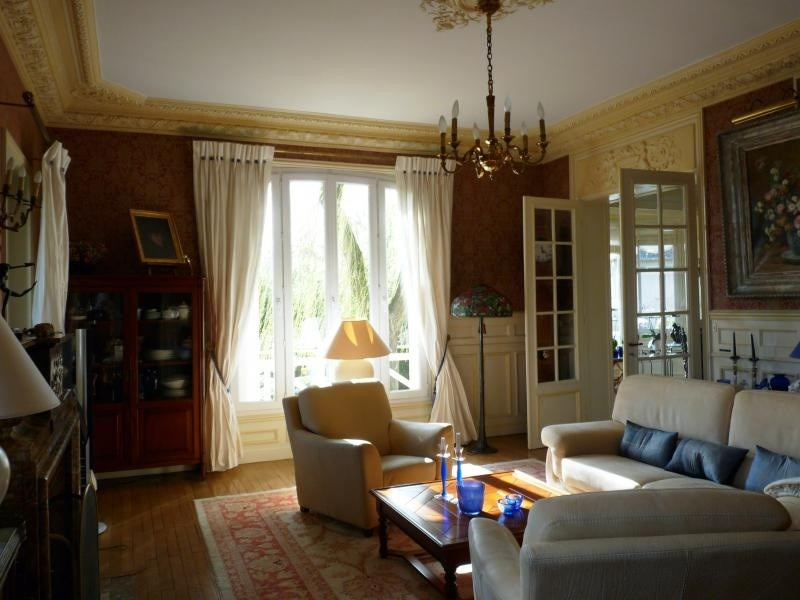 Deluxe sale house / villa Orgeval 1 549 600€ - Picture 4