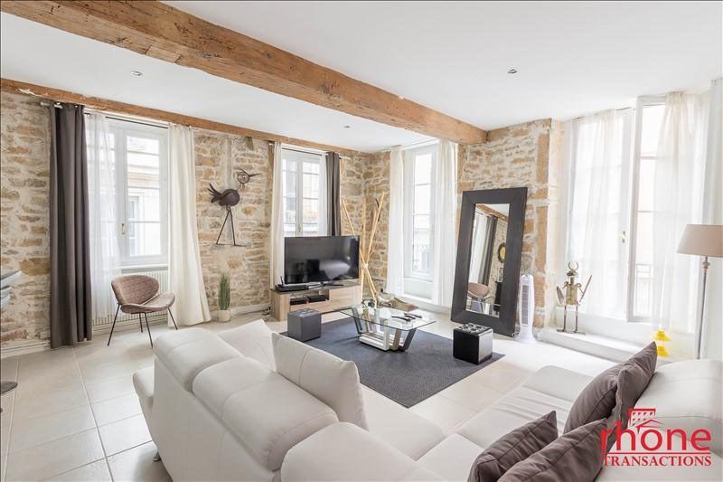 Vente appartement Lyon 1er 455000€ - Photo 3