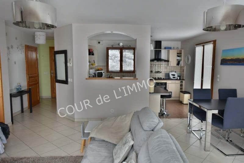 Verkauf haus Viuz en sallaz 449000€ - Fotografie 4