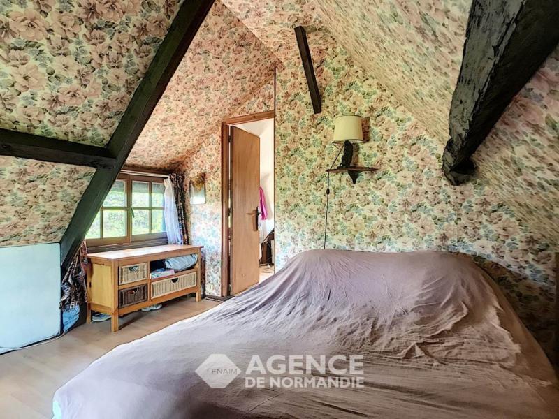 Sale house / villa Broglie 96000€ - Picture 8
