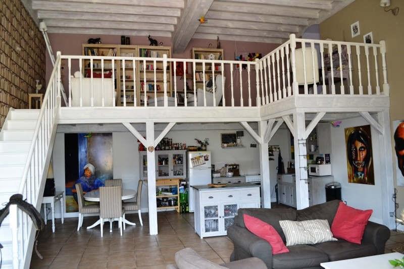 Sale house / villa Blanot 129000€ - Picture 2
