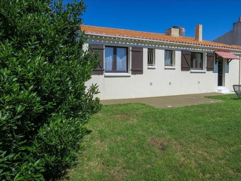 Vente maison / villa Chateau d olonne 232100€ - Photo 6