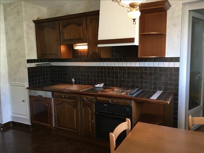 Affitto appartamento Aix les bains 890€ CC - Fotografia 3