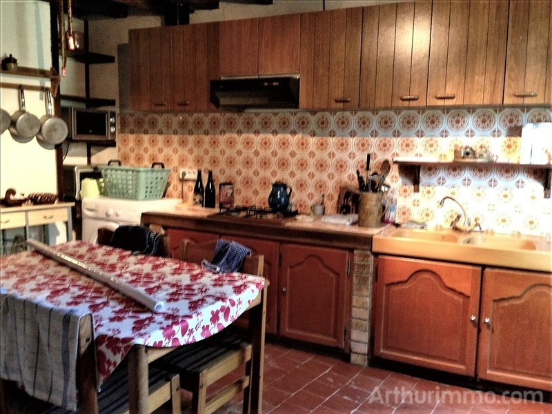 Sale house / villa Sury en vaux 71000€ - Picture 3