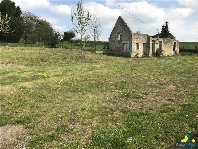 Sale site Falaise 31 000€ - Picture 2