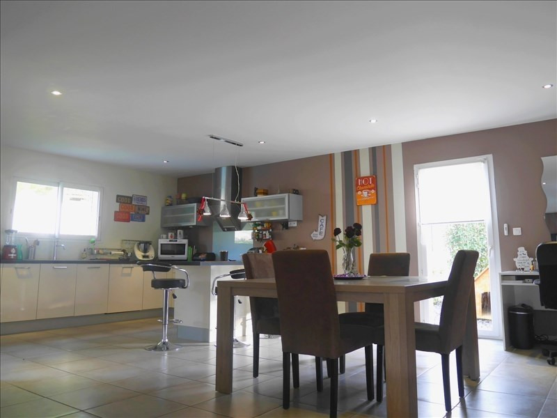 Vente maison / villa Canohes 429 000€ - Photo 4