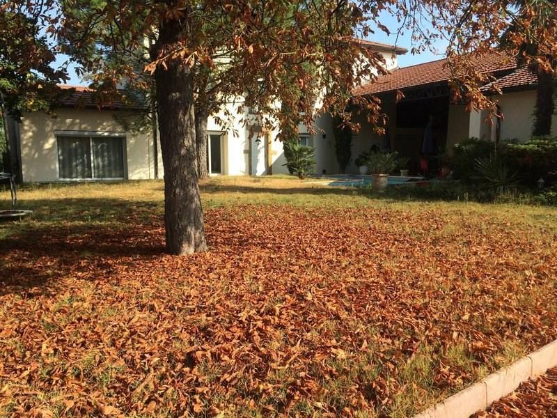 Sale house / villa Chanas 468000€ - Picture 14