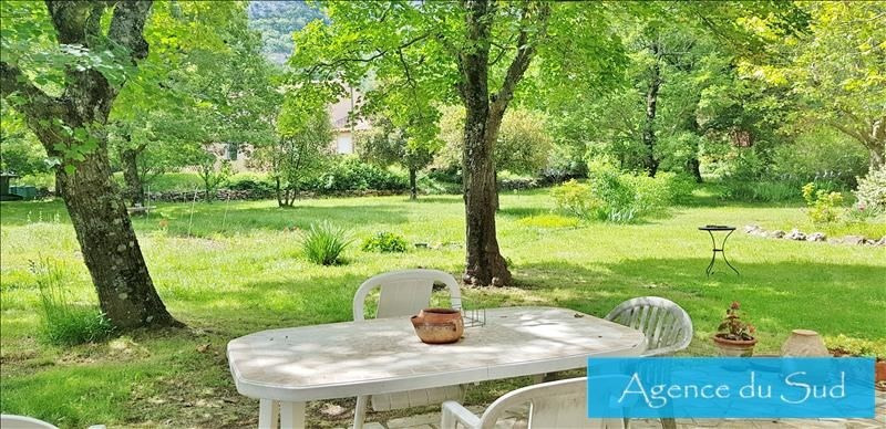 Vente maison / villa Plan d aups 367 500€ - Photo 2