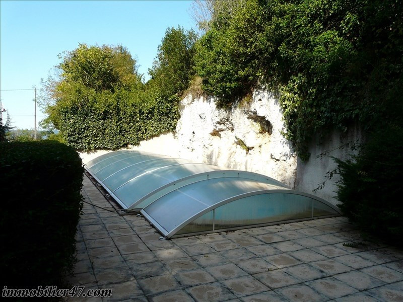 Vente maison / villa Prayssas 199 000€ - Photo 10