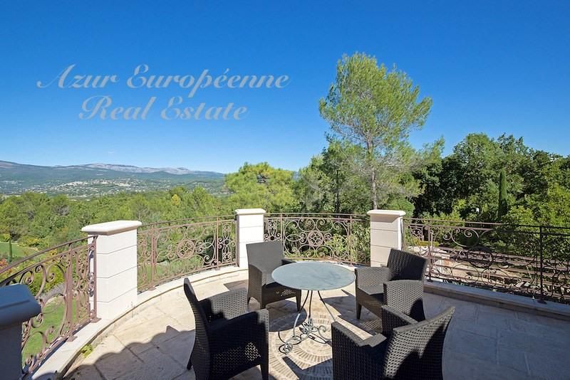 Vente de prestige maison / villa Tourrettes 4850000€ - Photo 11