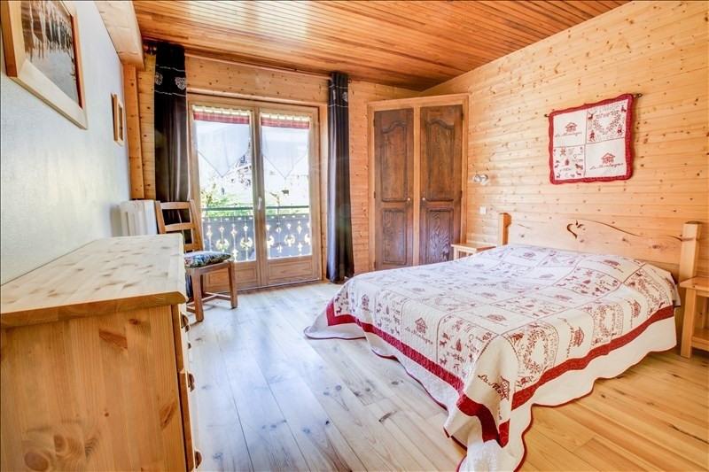 Vente de prestige maison / villa Morzine 1298000€ - Photo 5