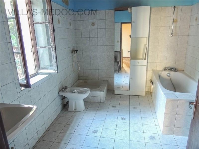 Sale house / villa Gaillan en medoc 88000€ - Picture 8
