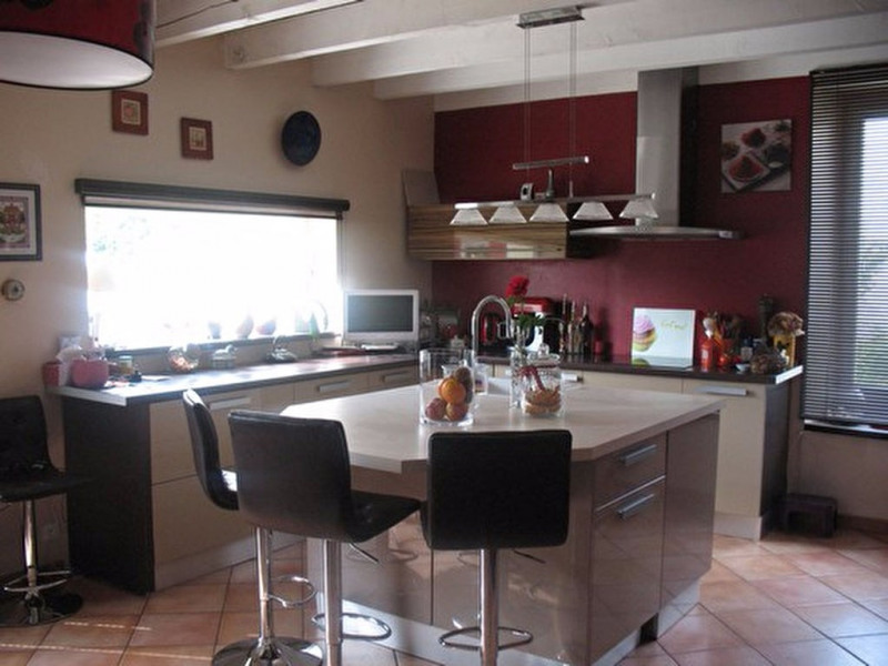 Sale house / villa Etaules 264500€ - Picture 3